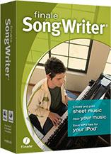 MakeMusic Finale SongWriter Download