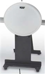 KAT Percussion Bass Drum Tower F/kt3 W/9 In Pad :