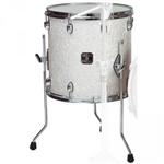 Gretsch Drums RN1-1414F-SW Renown 14'x14' Floor Tom : Satin Walnut : New, Sheet Music
